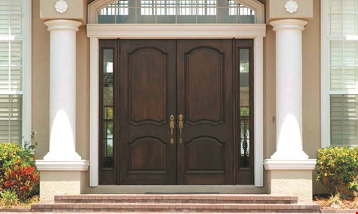 Product image for Mikita Doors & Windows Free storm door