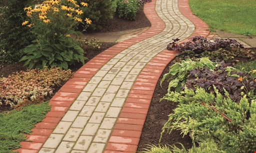Product image for LM Stone & Topsoil Ltd $10 OFF any purchase of $100 or more