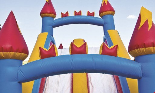 Product image for Bounce Town The Indoor Party Place $5off any $25 purchase