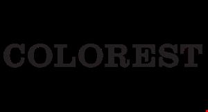 Colorest logo