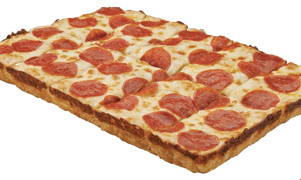 Product image for Jet's Pizza $13.99 Large 3 Topping Pizza
