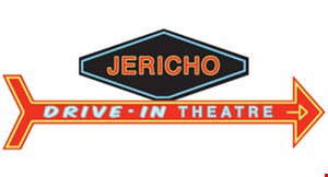 Product image for Jericho Drive-In Theatre $1 Off Any Specialty Sundae