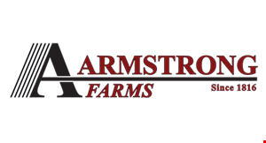 Product image for Armstrong Farms FREE delivery on all orders · 2 yard / 2 ton min.