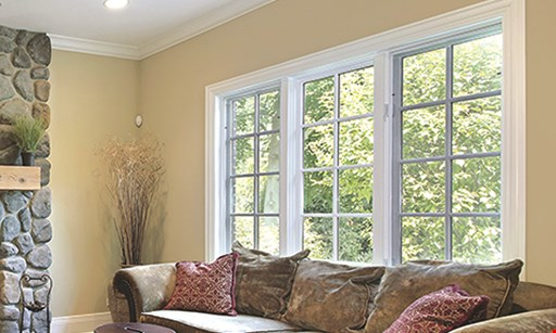 Product image for CVS Windows and Siding Economic Impact Sale! Additional 10% OFF - NOW 15% OFF