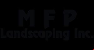 MFP Landscaping Inc. logo