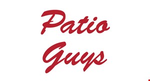 Product image for PATIO GUYS Buy 2 Custom Seat Cushions, Get 2 Free