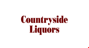 Countryside Liquors logo