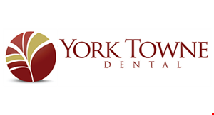 York Towne Dental logo