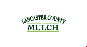 Product image for Lancaster County Mulch 10% off stump grinding service