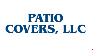 Product image for Patio Covers, LLC $100 Off any job