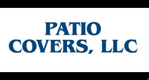 Patio Covers, LLC logo