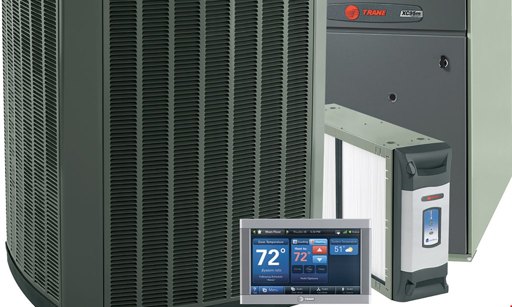 Product image for National Air - PREVENTIVE MAINTENANCE -$30 off Keep your A/C running efficiently with a 21 point tune-up. Reg. $135.