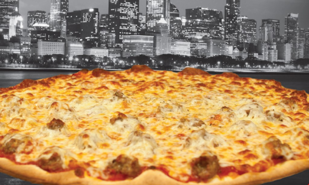 Product image for Rosati's FREE Cheesy Bread Stix OR FREE Dough Nuggets with Any Purchase of $25 or More