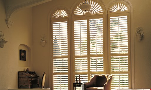 Product image for JC Decoration $200 off Any Purchase Of $1000 Or More. Restrictions apply. $200 off Any Plantation Shutter Order Of $2500 Or More