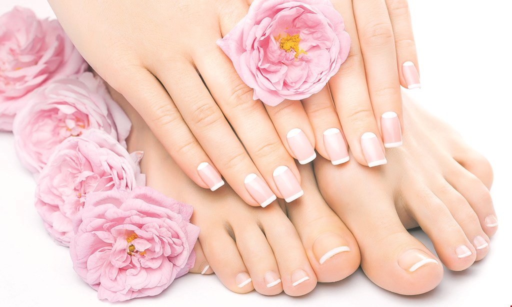 Product image for Sasa Nails 15% off waxing