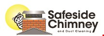 Safeside Chimney & Duct Cleaning logo
