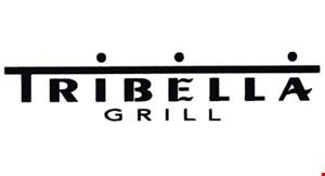 Tribella Grill logo