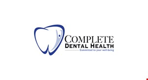 Complete Dental Health logo