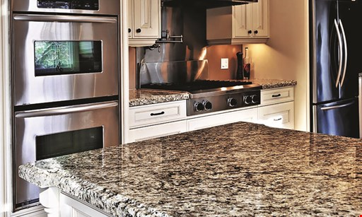 Product image for Superior Stone & Cabinets Inc. $29.99* sq. ft. installed Granite Counters