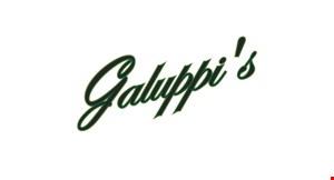 Galuppi's logo