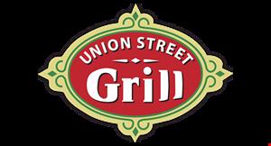 UNION ST. GRILL logo