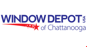 Window Depot Usa logo