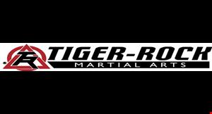 Ed Rose's Taekwondo Academy logo