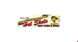 Hot Shots logo