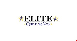 Elite Gymnastics logo