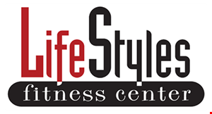 LifeStyles Fitness Center logo