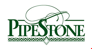 Pipestone Golf Course logo