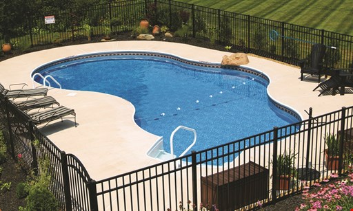 Product image for Sensational Pools $1295.00 Saltwater System