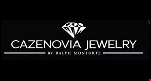 Cazenovia Jewelry logo