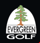 Product image for Evergreen Golf Course $15 per player weekdays $17 per player weekends Executive Course 18-hole special 2 players walking.