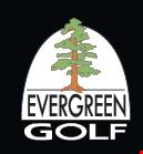 Evergreen Golf Course logo
