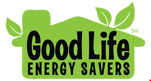 Product image for Good Life Energy Savers $250 off any fiberglass/cellulose wall insulation purchase