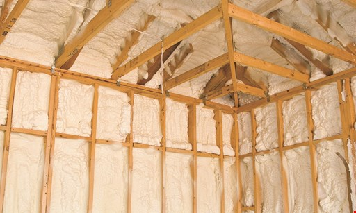 Product image for Good Life Energy Savers $250 OFF any fiberglass/cellulose wall insulation purchase of $2500 or more.