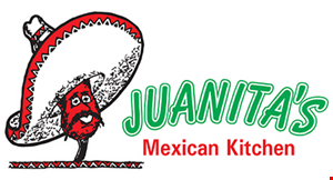 Juanita's Mexican Kitchen logo