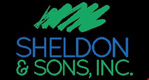 Sheldon & Sons, Inc. logo