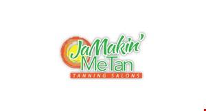 Ja-Makin Me Tan logo
