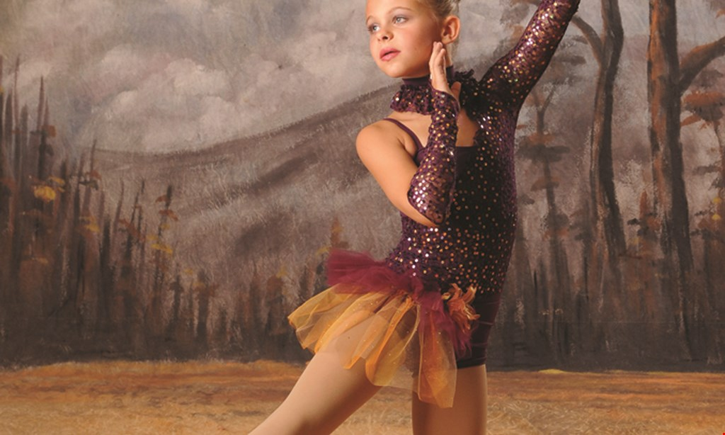 Product image for Beaverton Dance Center FREE 1-hour class