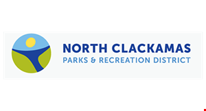 North Clackamas Aquatic Park logo