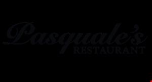 Pasquale's Restaurant logo