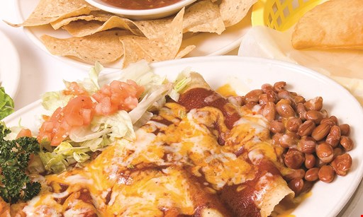 Product image for Don Patron Mexican Grill $2 off When You Buy 2 Dinner Entrees.