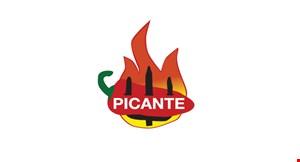 Picante logo