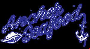 Anchor Seafood logo