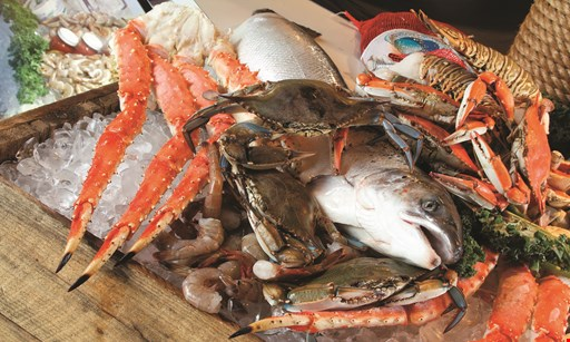 Product image for Anchor Seafood $2 Off any purchase of $25 or more