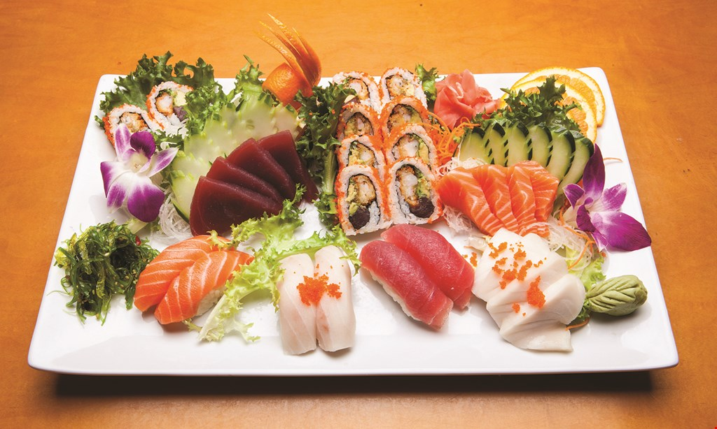 Product image for Sumo Japanese Restaurant 10% off any catering order