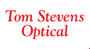 Tom Stevens Optical logo