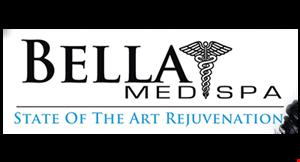 Bella Med Spa logo